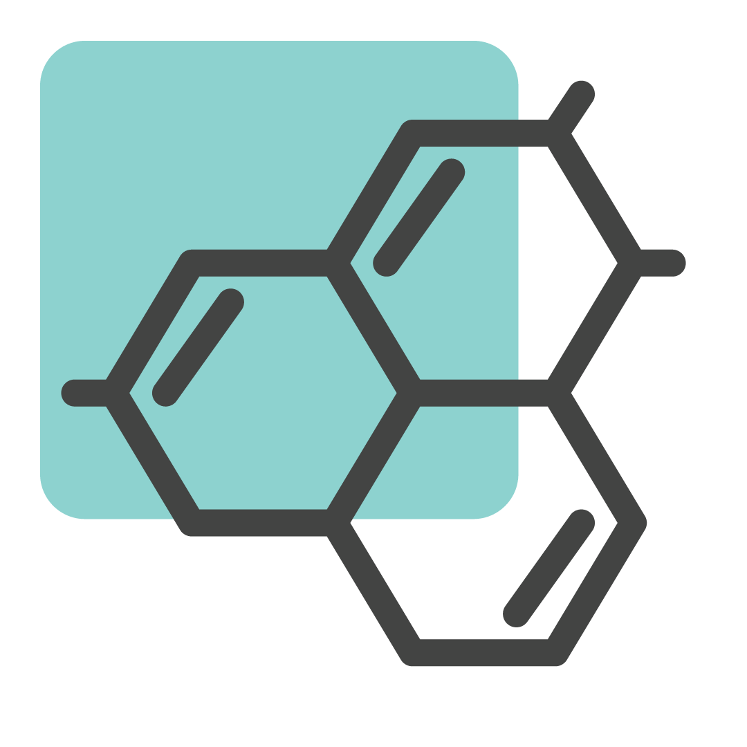 Collagen College Topic Icon - Science