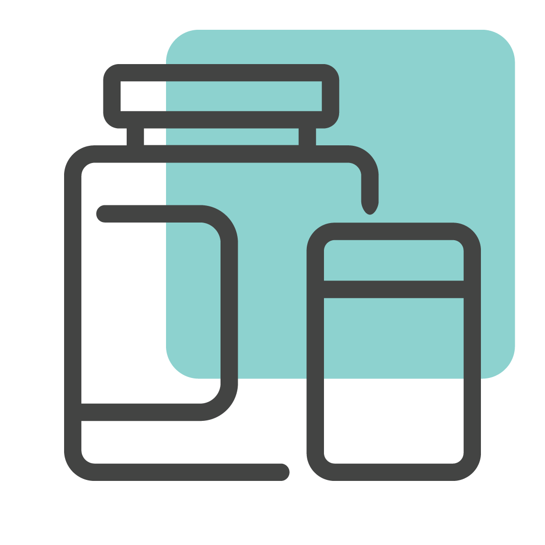 Collagen College Topic Icon - Supplements